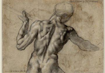 Scolpire la carta come il marmo: Michelangelo scrittore