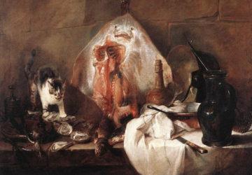 Chardin, il pittore filosofo che fotografò il Settecento